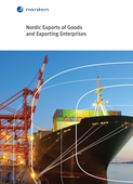 Nordic Exports of Goods and Exporting Enterprises