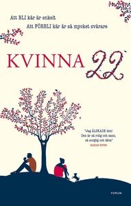 Kvinna 22 (e-bok) av Melanie Gideon