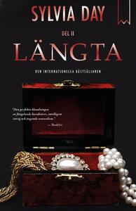 Längta - Del II (e-bok) av Sylvia Day