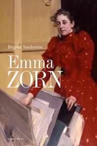 Emma Zorn (e-bok) av Birgitta Sandström
