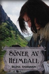 Söner av Heimdall (e-bok) av Helena Andersson