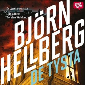 De tysta (ljudbok) av Björn Hellberg