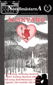 Älskvärd (e-bok) av Novellmästarna, Ulf Durling