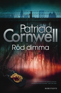 Röd dimma (e-bok) av Patricia Cornwell