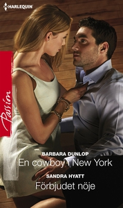 En cowboy i New York/Förbjudet nöje (e-bok) av