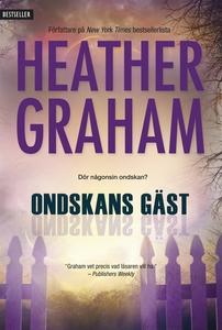 Ondskans gäst (e-bok) av Heather Graham