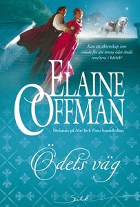 Ödets väg (e-bok) av Elaine Coffman
