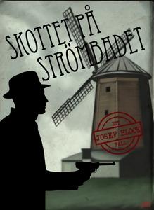 Skottet på Strömbadet (e-bok) av Daniel Hånberg