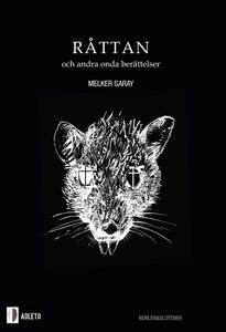 Råttan och andra onda berättelser (ljudbok) av