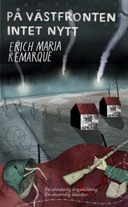På västfronten intet nytt (e-bok) av Erich Mari