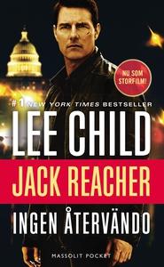 Ingen återvändo (e-bok) av Lee Child