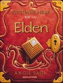 Septimus Heap 7 - Elden