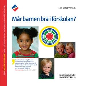 Mår barnen bra i förskolan? (e-bok) av Ulla Wal