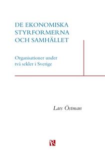 De ekonomiska styrformerna och samhället (e-bok