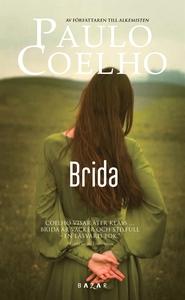 Brida (e-bok) av Paulo Coelho