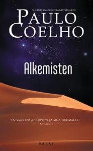 Alkemisten (e-bok) av Paulo Coelho