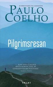 Pilgrimsresan (e-bok) av Paulo Coelho