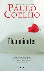 Elva minuter (e-bok) av Paulo Coelho