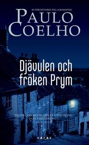 Djävulen och fröken Prym (e-bok) av Paulo Coelh