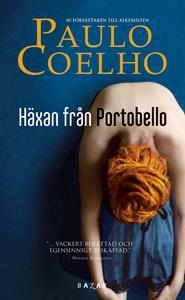 Häxan från Portobello (e-bok) av Paulo Coelho