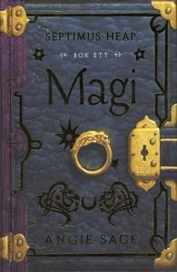 Septimus Heap 1 - Magi (e-bok) av Angie Sage