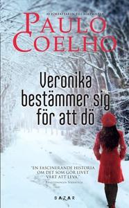 Veronika bestämmer sig för att dö (e-bok) av Pa