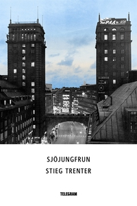 Sjöjungfrun (e-bok) av Stieg Trenter