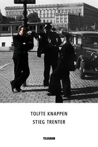 Tolfte knappen (e-bok) av Stieg Trenter
