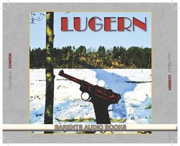 Lugern (ljudbok) av Bengt Pohjanen