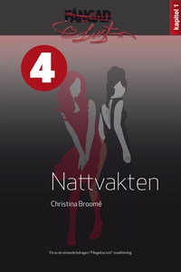 Nattvakten (e-bok) av Christina Broomé