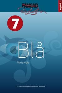 Blå (e-bok) av Marie Angle