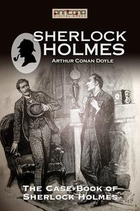 The Case-Book of Sherlock Holmes (e-bok) av Art