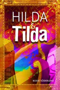 Hilda och Tilda (e-bok) av Bosse Söderlund