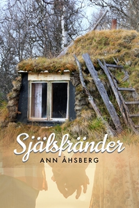 Själsfränder (e-bok) av Ann Åhsberg