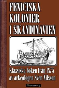 Feniciska kolonier i Skandinavien (e-bok) av Sv
