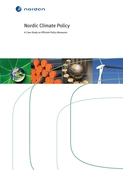 Nordic Climate Policy
