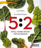 Succémetoden 5:2. Enkla, snabba recept för fastedagar