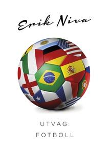 Utväg: fotboll (e-bok) av Erik Niva