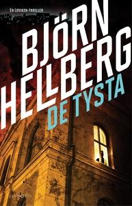 De tysta (e-bok) av Björn Hellberg
