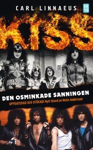 Kiss - Den osminkade sanningen Pocketutgåva (e-