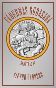 Fädernas gudasaga (e-bok) av Viktor Rydberg