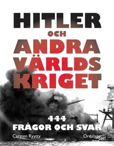 Hitler och andra världskriget (e-bok) av Carste