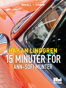 Femton minuter för Ann-Sofie Munter (e-bok) av