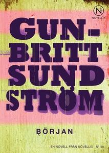 Början (ljudbok) av Gun-Britt Sundström
