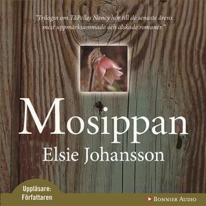 Mosippan (ljudbok) av Elsie Johansson