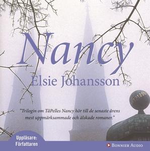 Nancy (ljudbok) av Elsie Johansson