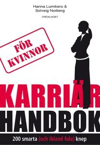Karriärhandbok för kvinnor (e-bok) av Hanna Lum