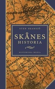 Skånes historia (e-bok) av Sten Skansjö