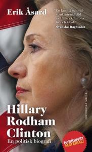 Hillary Rodham Clinton: en politisk biografi (e