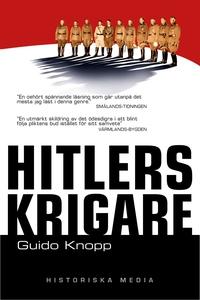 Hitlers krigare (e-bok) av Guido Knopp